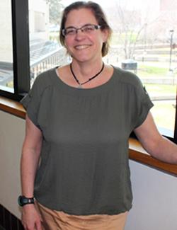 Photo of Wendy Gordon