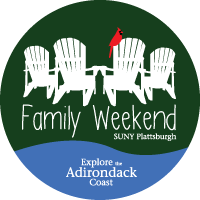 Family Weekend logo