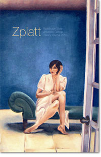 Cover of latest issue of Zplatt magazine. Follow the link to read online version.