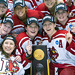 Photo of Women's Hockey Team