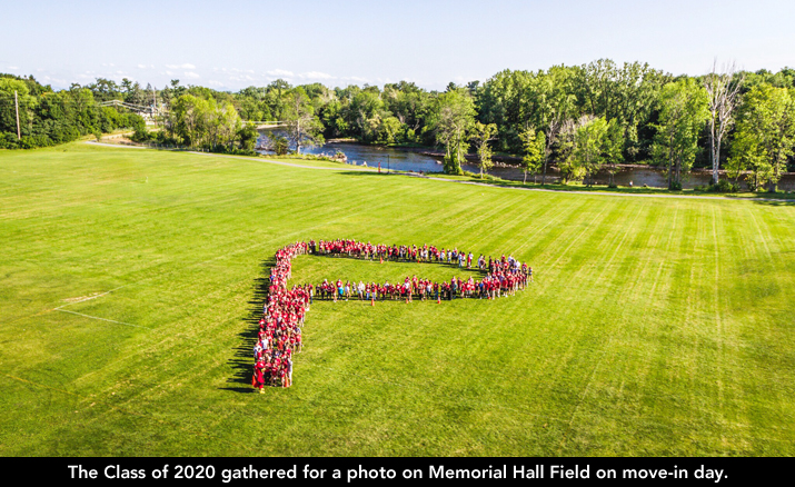 Photo of Class of 2020
