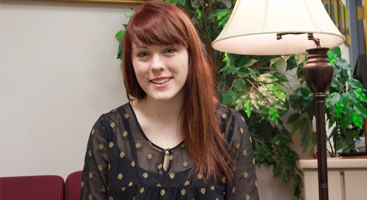 Photo of Erin Burdick
