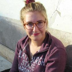 Photo of Hannah Kubsch
