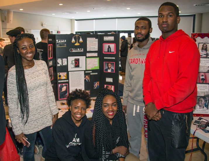 Photo of National Black Law Student Association