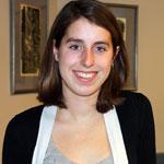 Photo of Julia Warren