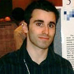 Photo of Michael Freedberg