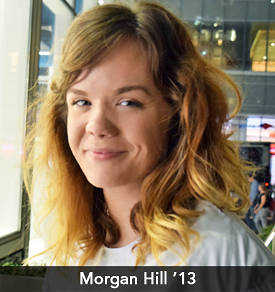 Photo of Morgan Hill