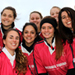 Photo of 2012 Women's Rugby Championship team