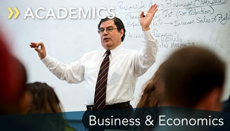 Business & Economics