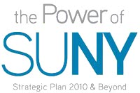 The Power of SUNY Strategic Plan 2010 and Beyond