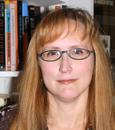 Portrait of Tracie Guzzio