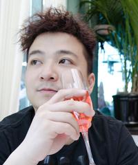 Portrait of Danny Chang