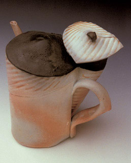 See a larger view of Blush Porcelain Teapot
