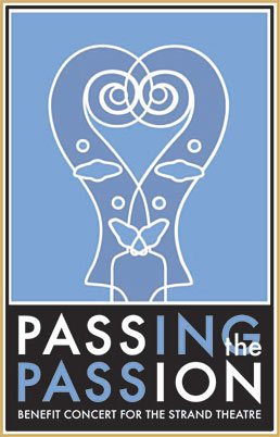 See a larger view of Passing the Passion