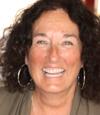 Portrait of Linda Luck