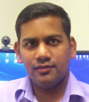 Portrait of Dr. Rajesh Sunasee