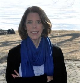 Photo of Patricia Egan