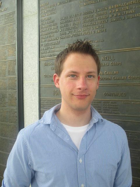 Justin Holzer