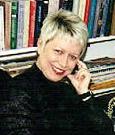 Portrait of Sylvie Beaudreau