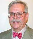Portrait of James Lindgren