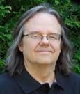 Portrait of Jeff Hornibrook