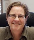 Portrait of Wendy Gordon