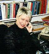 Photo of Dr. Sylvie Beaudreau