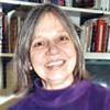Portrait of Anita Rapone