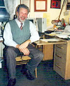 Photo of Dr. Douglas Skopp