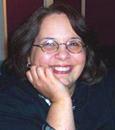 Portrait of Cindy Clifford-Ledyard
