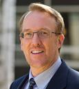 Portrait of Michael Morgan