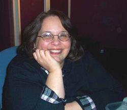 Photo of Cindy Clifford-Ledyard