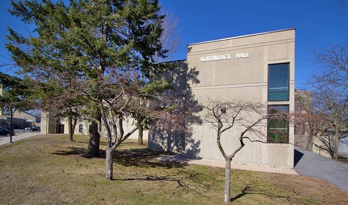 Photo of Adirondack Hall