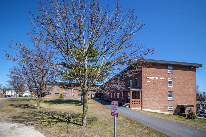 Photo of Harrington Hall