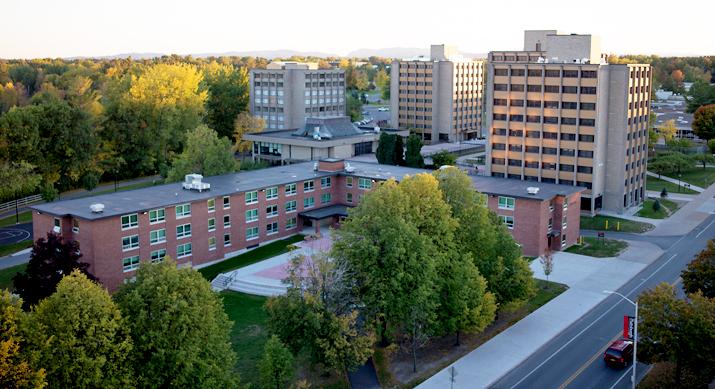 Photo of Mason Hall