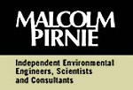 Malcolm Pirnie: Independent Environmental Engineers, Scientists, and Consultants