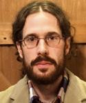 Portrait of Paul Deal