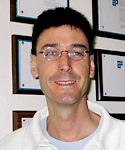Photo of Shawn Murphy