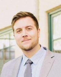 Portrait of Jeffrey DeChristopher