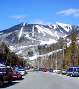 Photo of Whiteface Mountain