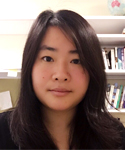 Photo of Liou Xie, faculty member of SUNY Plattsburgh Geography Department