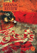 Image of a Saranac Review cover