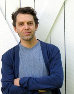 Portrait of Michael Devine