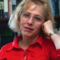 Photo of Carol Lipszyc