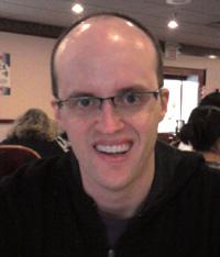 Photo of Tom Friedrich