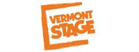 Vermont Stage logo