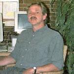 Photo of Bill Teter