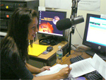 WARP radio training is a part of the Audio-Radio Concentration