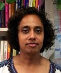 Dr. Shakuntala Rao