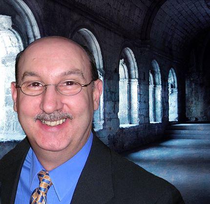 Professor Tim Clukey